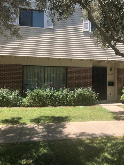 4448 E BELLEVIEW Street Phoenix, AZ 85008 - MLS #: 5796344
