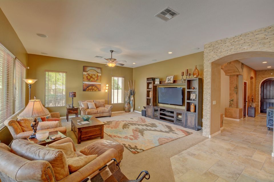 3941 E PRESCOTT Drive Chandler, AZ 85249 - MLS #: 5796379