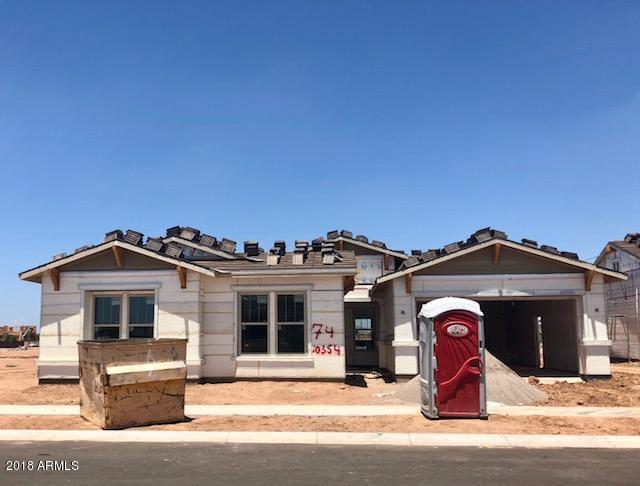 10354 E TOPAZ Avenue Mesa, AZ 85212 - MLS #: 5796346