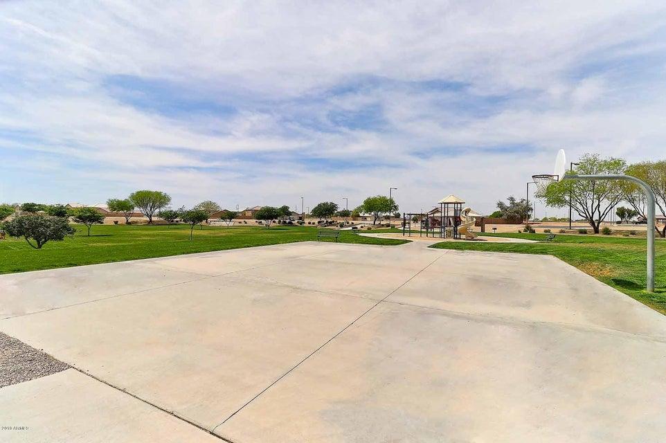 8706 S 253RD Avenue Buckeye, AZ 85326 - MLS #: 5796358