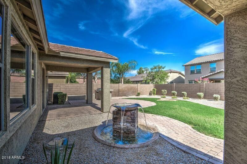 3641 E HUTCHINS Court Gilbert, AZ 85295 - MLS #: 5796352