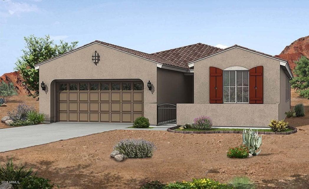 19009 W DESERT MIRAGE Drive El Mirage, AZ 85335 - MLS #: 5796368