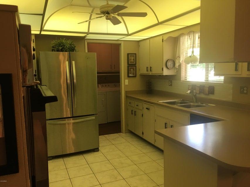 10736 W VENTURI Drive Sun City, AZ 85351 - MLS #: 5796074