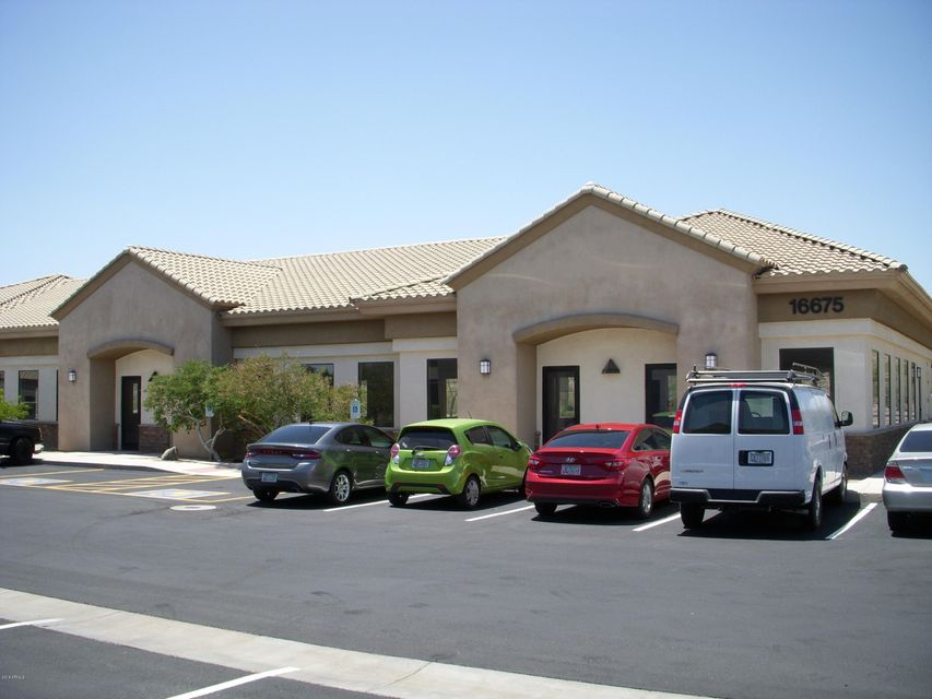 16675 S Desert Foothills Parkway Unit 144 Phoenix, AZ 85048 - MLS #: 5796403