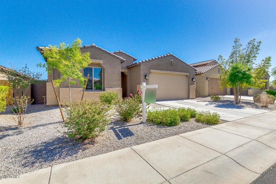 23637 W Hopi Street Buckeye, AZ 85326 - MLS #: 5796441
