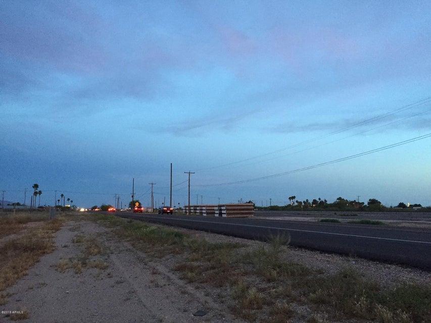 0 W Frontier Street Eloy, AZ 85131 - MLS #: 5801212
