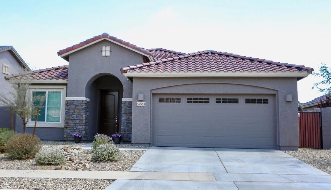 16569 W CIELO GRANDE Avenue Surprise, AZ 85387 - MLS #: 5796328