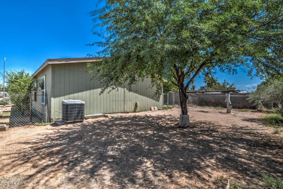 7635 E FRITO Avenue Mesa, AZ 85208 - MLS #: 5796453