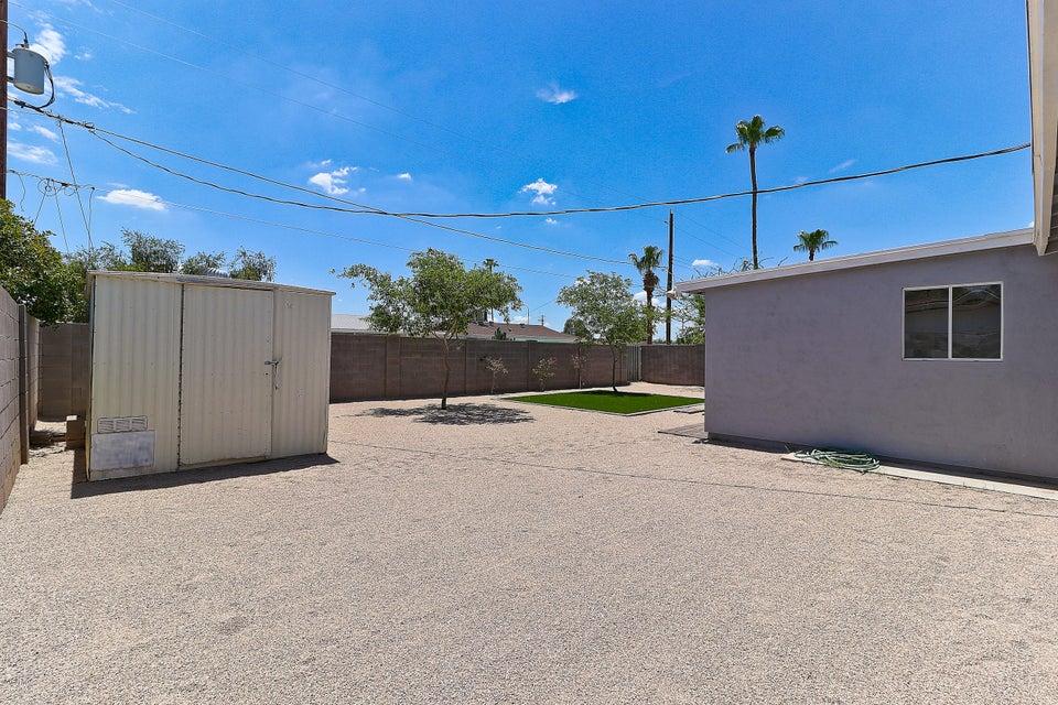 7807 E DIAMOND Street Scottsdale, AZ 85257 - MLS #: 5796478