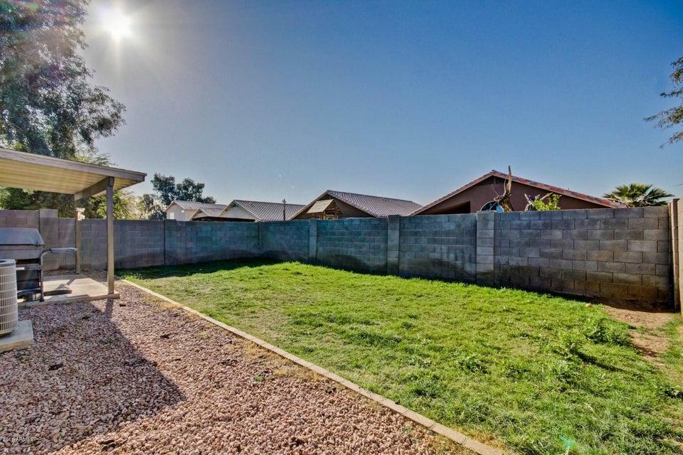 8673 W PALM Lane Phoenix, AZ 85037 - MLS #: 5796442