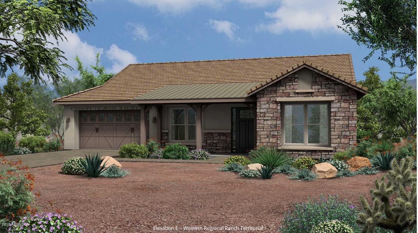 4923 N GRANDVIEW Drive Buckeye, AZ 85396 - MLS #: 5796450