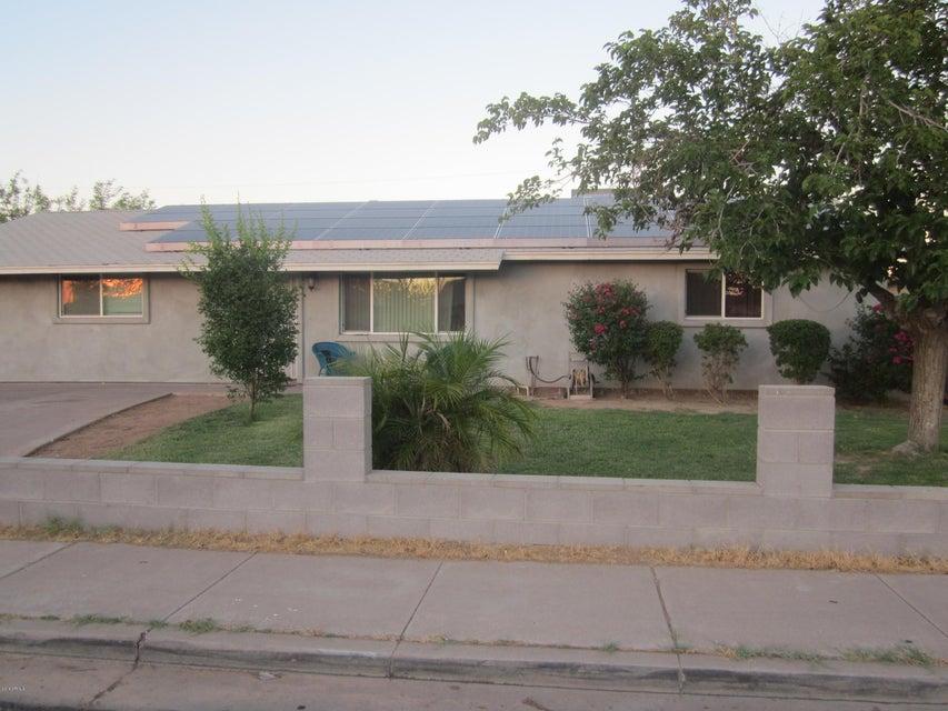 1123 S DREW Street Mesa, AZ 85210 - MLS #: 5796463