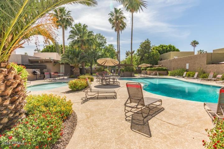 8580 E INDIAN SCHOOL Road Unit C Scottsdale, AZ 85251 - MLS #: 5796471