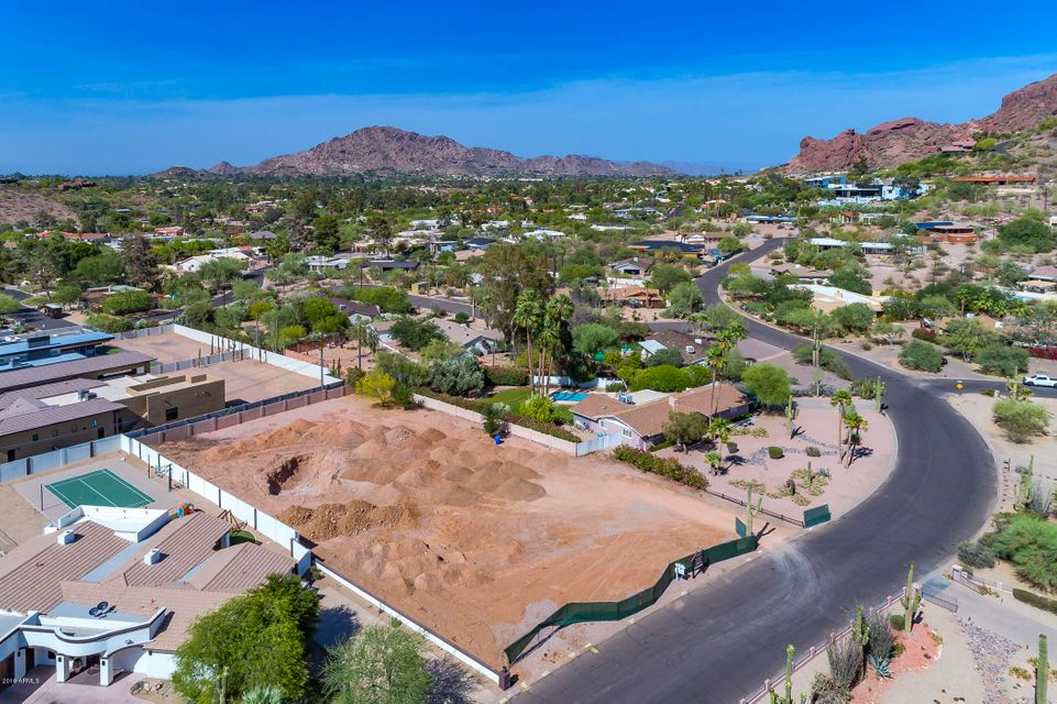 4412 E MARION Way Phoenix, AZ 85018 - MLS #: 5796488