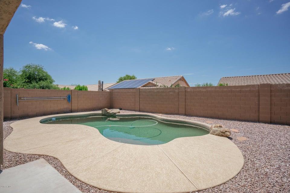 17457 W SPRING Lane Surprise, AZ 85388 - MLS #: 5796484