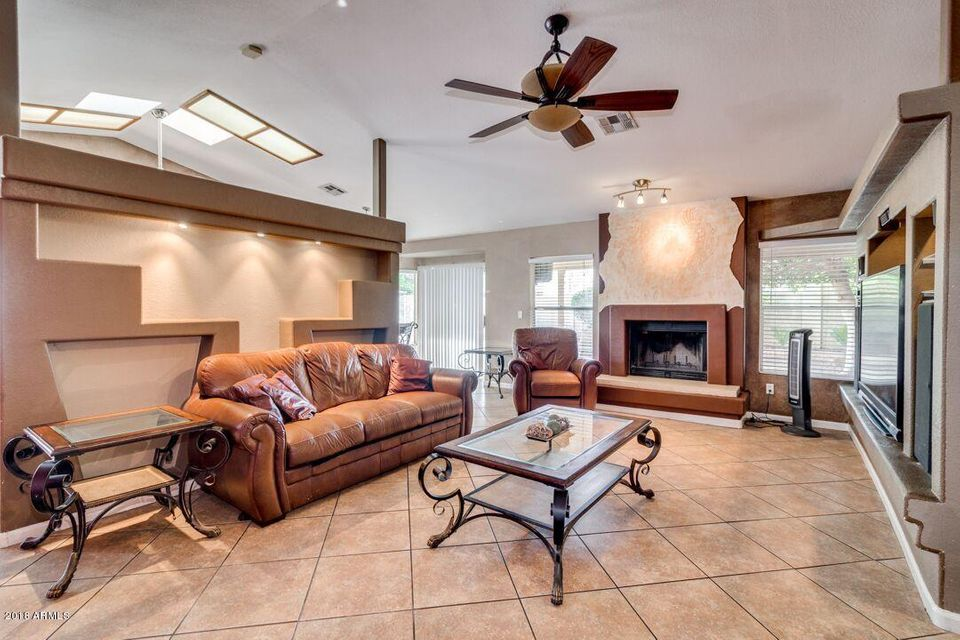16410 S 43RD Place Phoenix, AZ 85048 - MLS #: 5796485