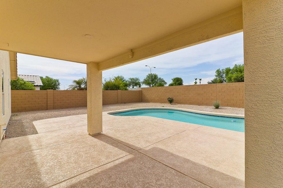 704 E MEGAN Street Chandler, AZ 85225 - MLS #: 5796293