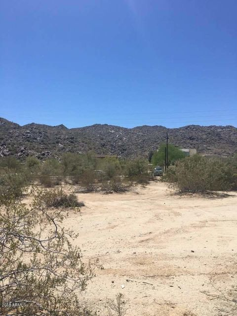1528 E Dobbins Road Phoenix, AZ 85042 - MLS #: 5796477