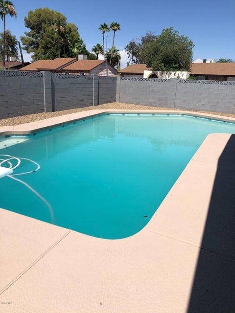 3728 W KARIBA Drive Phoenix, AZ 85051 - MLS #: 5796113