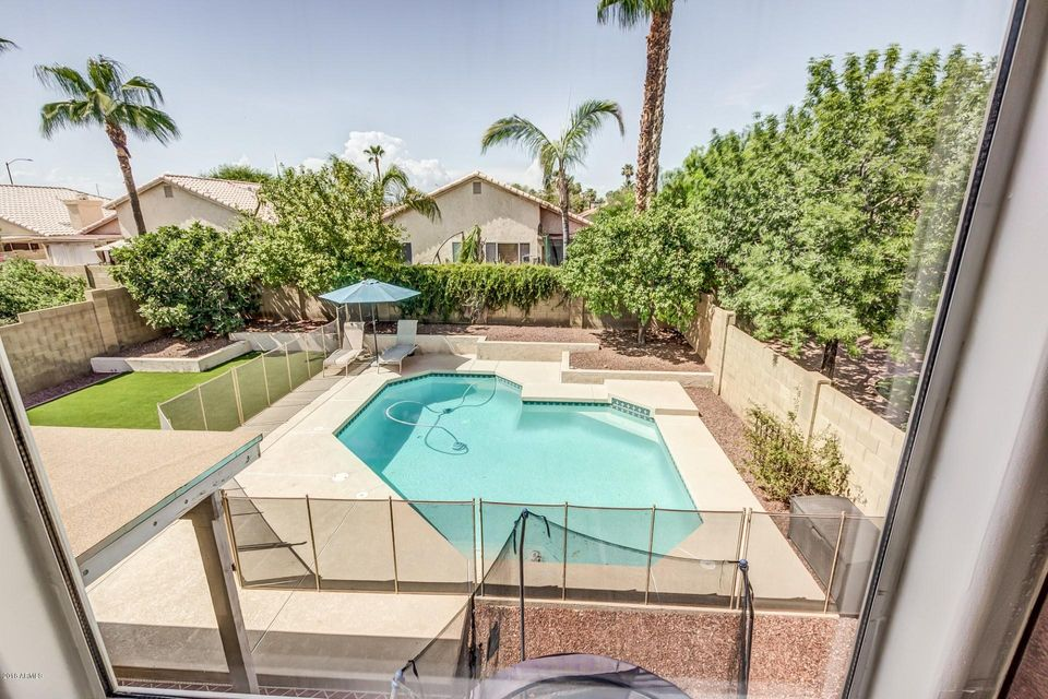 3432 E KRISTAL Way Phoenix, AZ 85050 - MLS #: 5803994