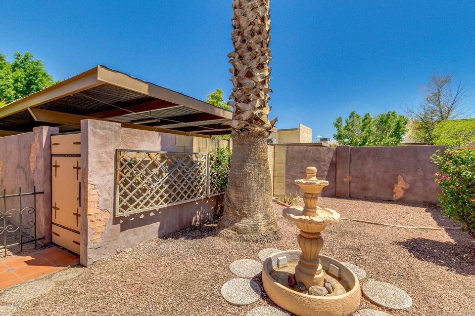2135 E ELLIS Drive Tempe, AZ 85282 - MLS #: 5796475