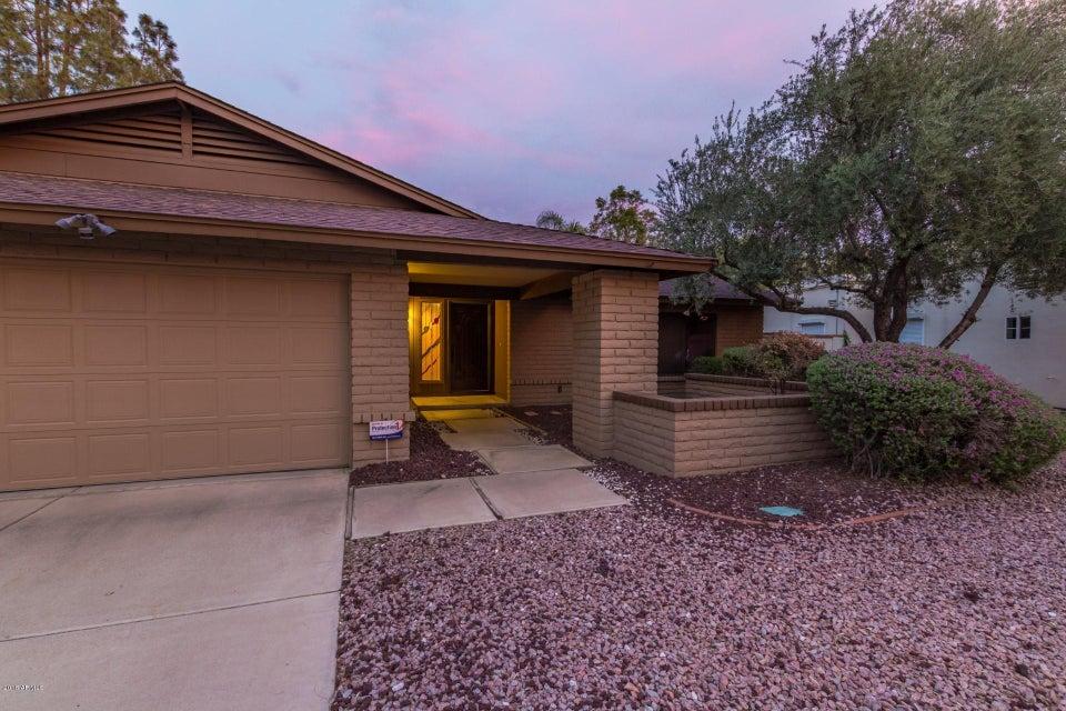8213 E MORGAN Trail Scottsdale, AZ 85258 - MLS #: 5801310