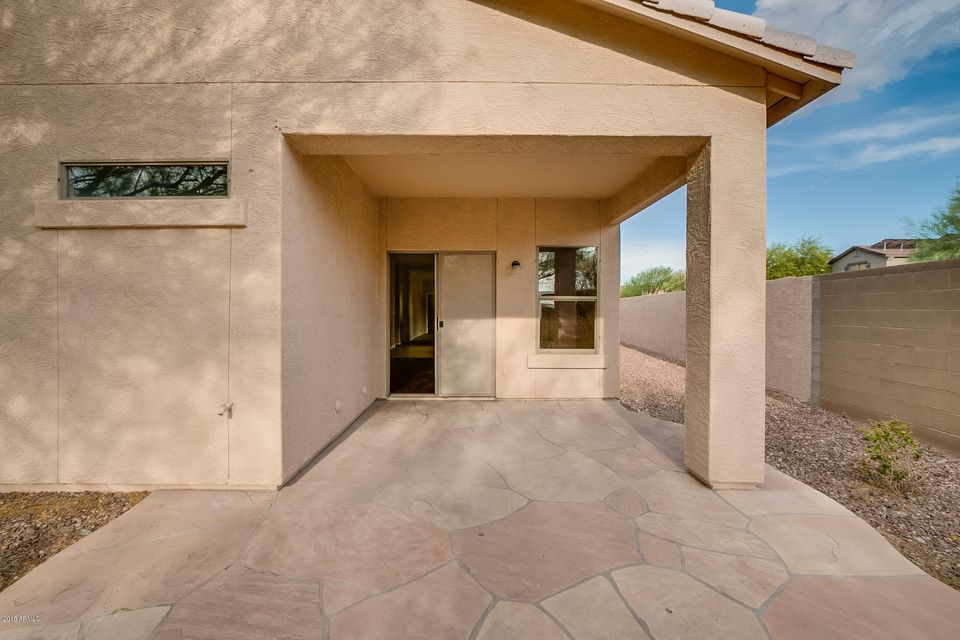3701 W WHITMAN Drive Anthem, AZ 85086 - MLS #: 5796795