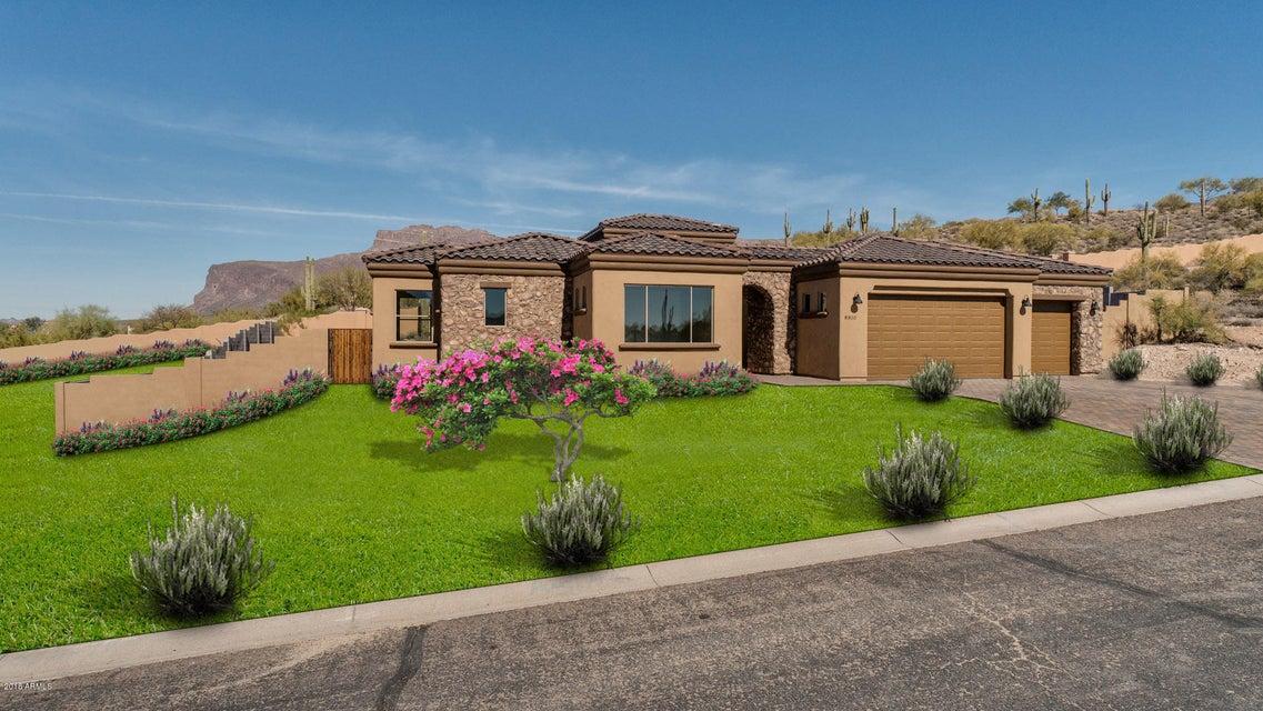 8810 E CANYON VISTA Drive Gold Canyon, AZ 85118 - MLS #: 5724243