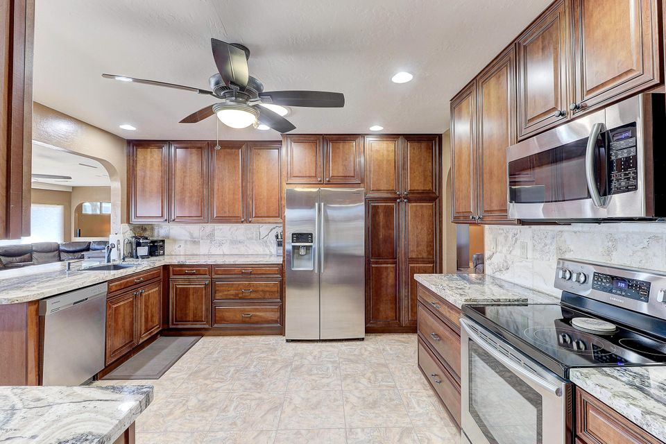 10201 W DESERT ROCK Drive Sun City, AZ 85351 - MLS #: 5796468