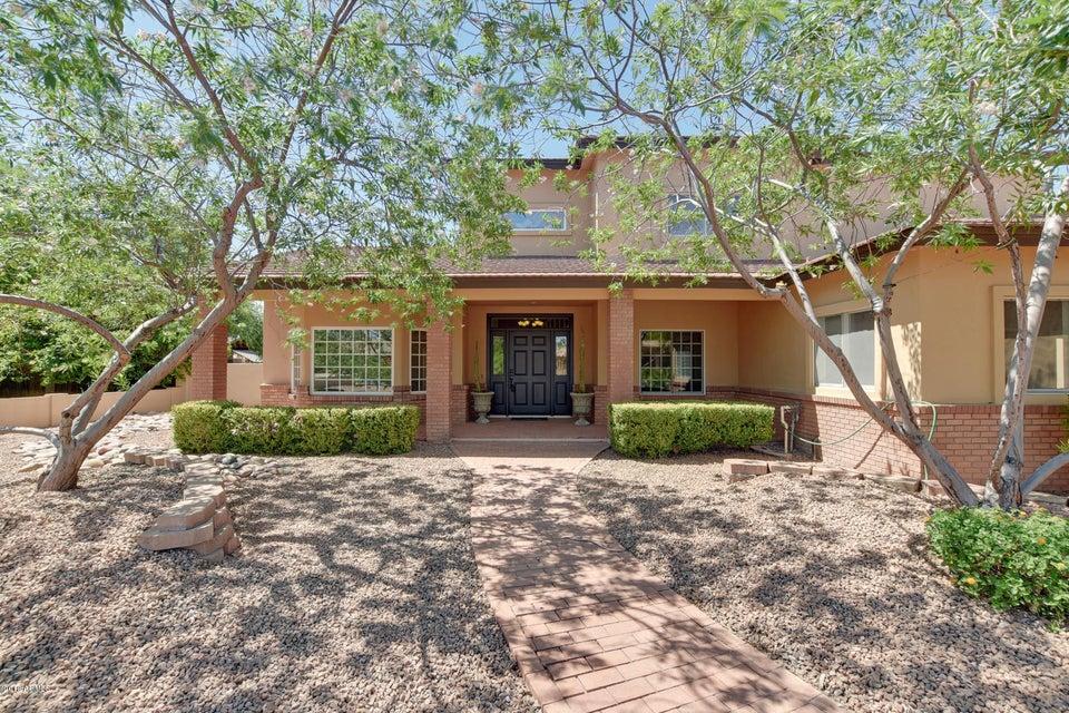 2405 W LAREDO Street, Chandler, AZ 85224
