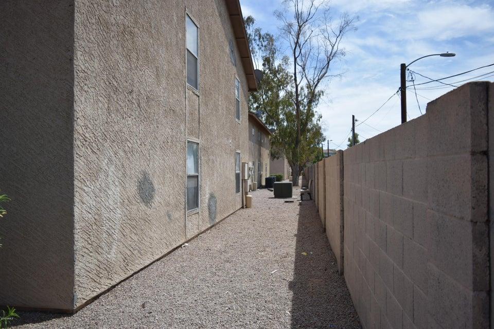 260 W 8TH Avenue Unit 21 Mesa, AZ 85210 - MLS #: 5794632