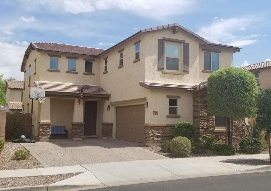 2948 E SHANNON Street Gilbert, AZ 85295 - MLS #: 5796343