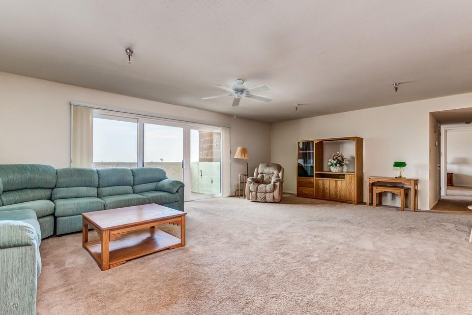 515 S Parkcrest Unit 542 Mesa, AZ 85206 - MLS #: 5797854