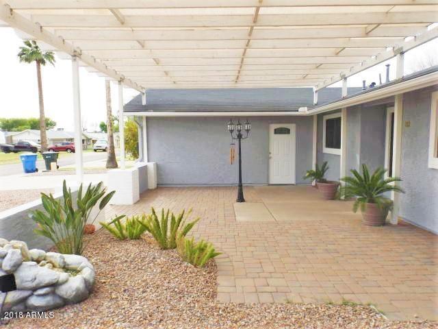 812 E SIERRA VISTA Drive Phoenix, AZ 85014 - MLS #: 5797835