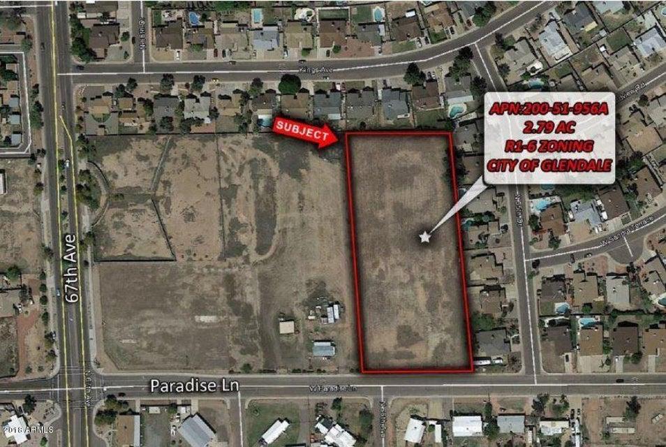 16208 N 65th Drive Glendale, AZ 85306 - MLS #: 5728623