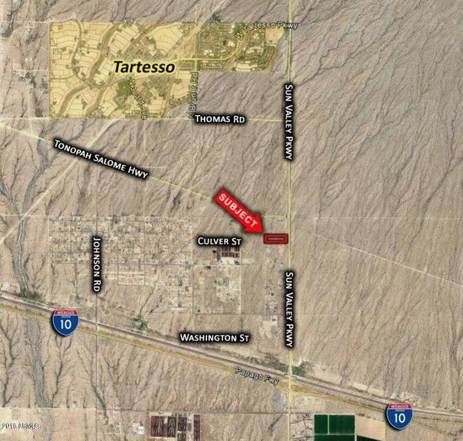 1327 N Palo Verde Road Buckeye, AZ 85396 - MLS #: 5724772