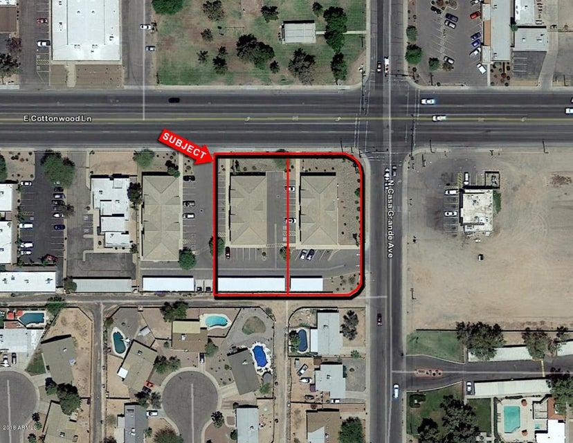 475 E Cottonwood Lane Casa Grande, AZ 85122 - MLS #: 5726466