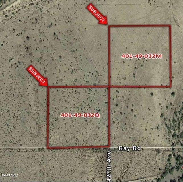 13822 S 427th Avenue Tonopah, AZ 85354 - MLS #: 5726428