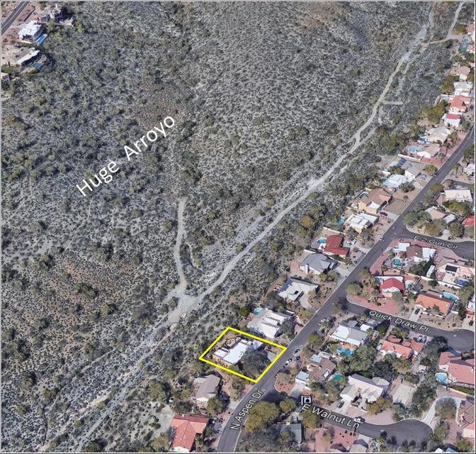 16010 N Aspen Drive Fountain Hills, AZ 85268 - MLS #: 5798584