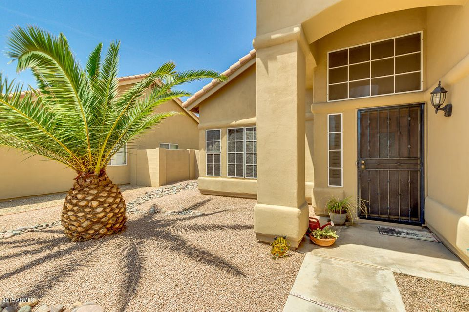 1340 N MADRID Lane Chandler, AZ 85226 - MLS #: 5800262