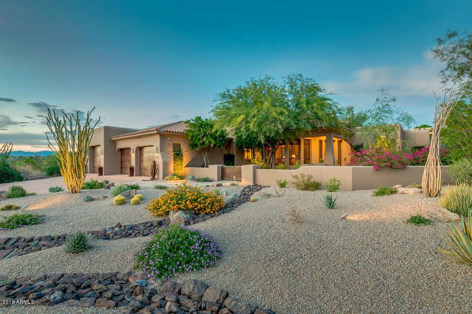 10954 E DESERT TROON Lane, Scottsdale AZ 85255