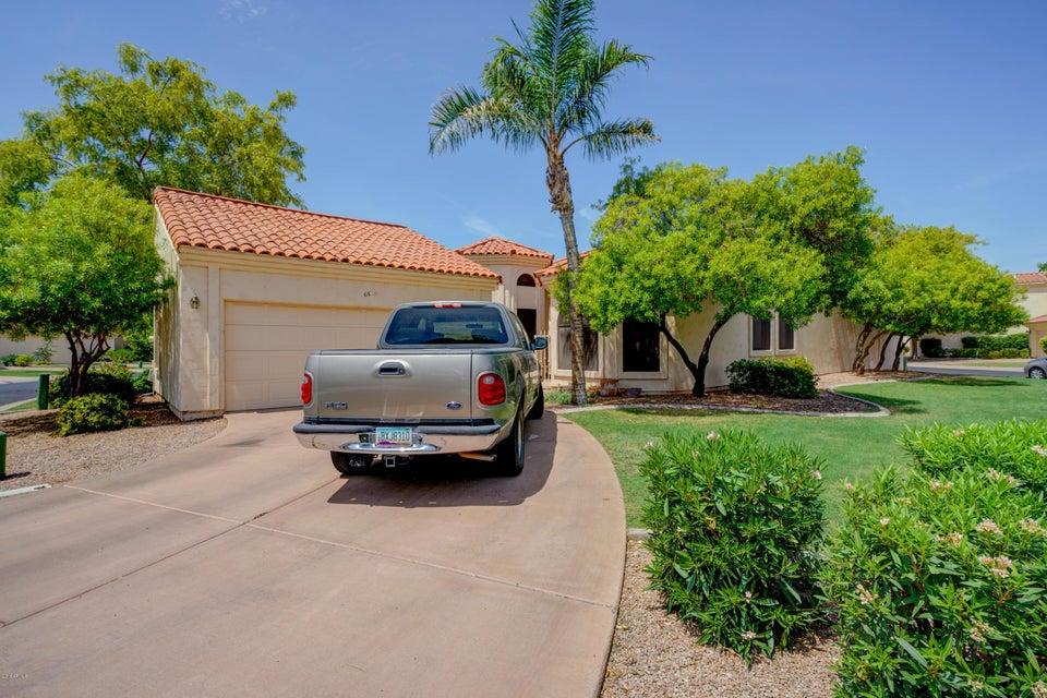 1700 E LAKESIDE Drive 65, Gilbert, AZ 85234