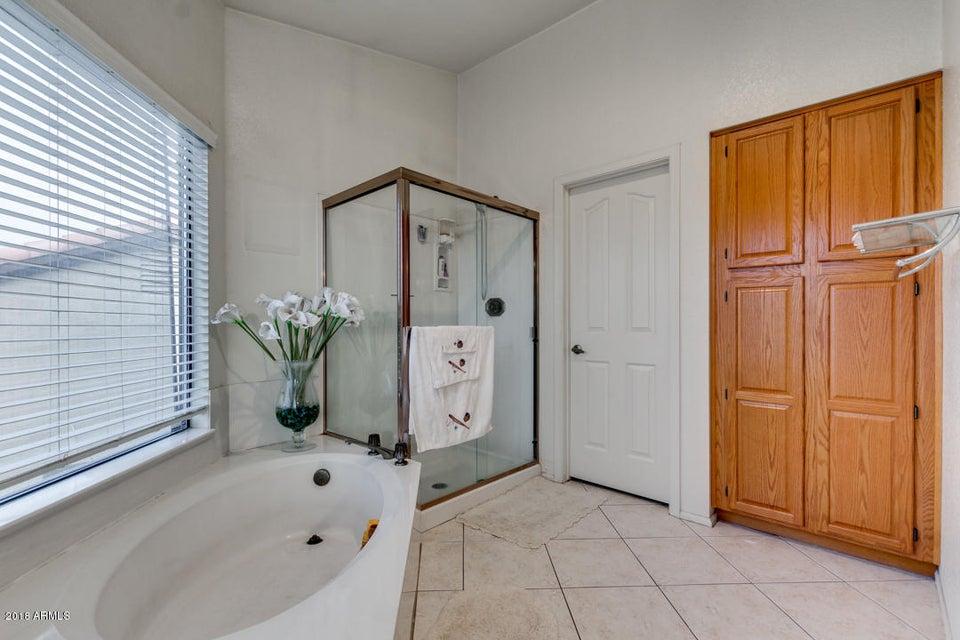 508 E HEARNE Way Gilbert, AZ 85234 - MLS #: 5799615