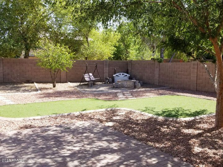1087 E TAYLOR Trail San Tan Valley, AZ 85143 - MLS #: 5800941