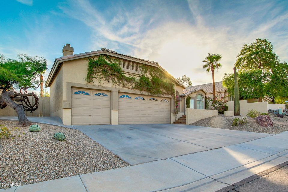 2251 E GRANITE VIEW Drive Phoenix, AZ 85048 - MLS #: 5799400