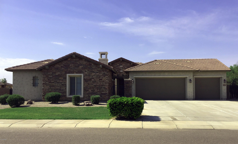 6709 W PLEASANT Lane, Laveen, AZ 85339
