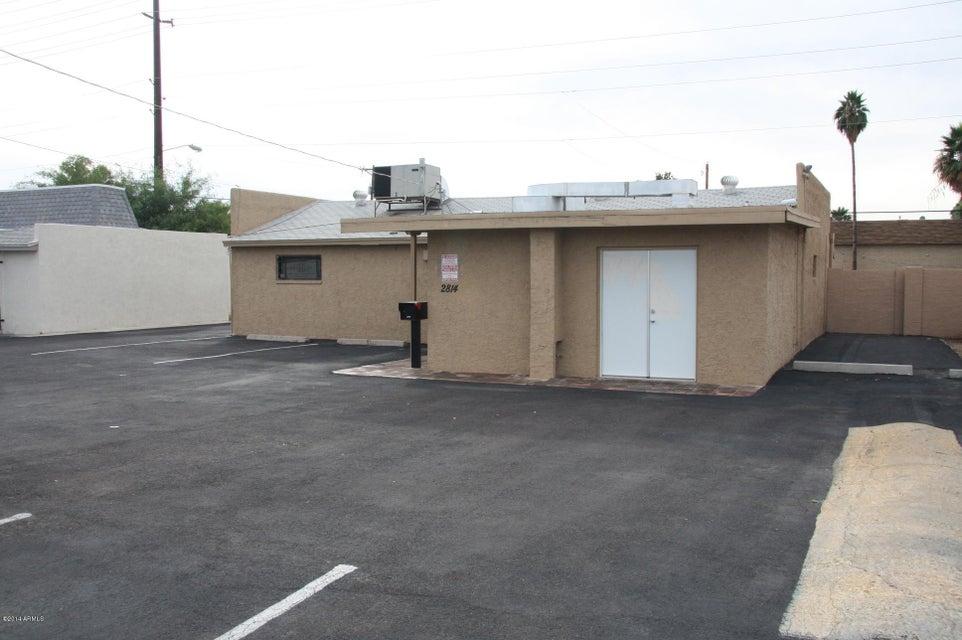 2814 W NORTHERN Avenue Phoenix, AZ 85051 - MLS #: 5801409
