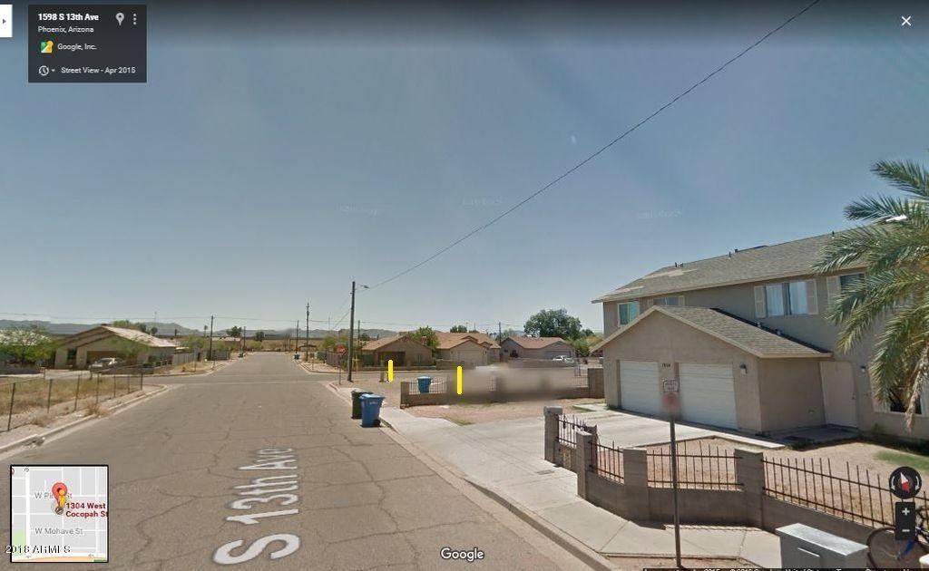1304 W COCOPAH Street Phoenix, AZ 85007 - MLS #: 5799453