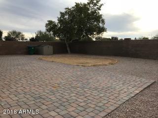 21362 N REINBOLD Drive Maricopa, AZ 85138 - MLS #: 5799514