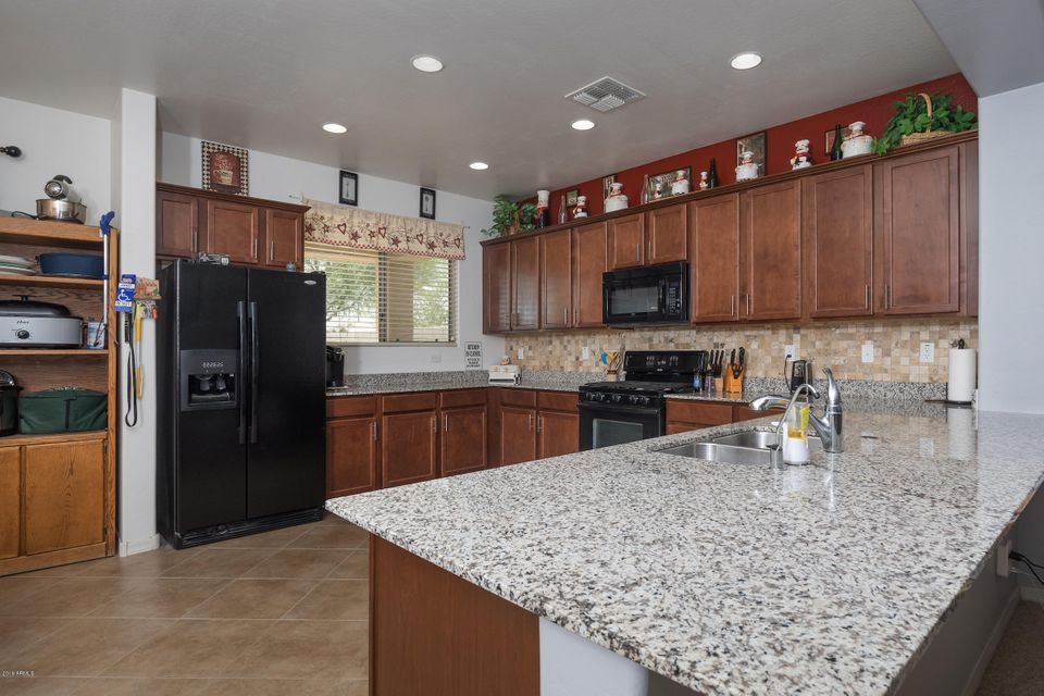 1361 W PAISLEY Drive San Tan Valley, AZ 85143 - MLS #: 5796332